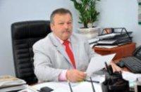 Євген Воробець очолив обласне управління Міндоходів