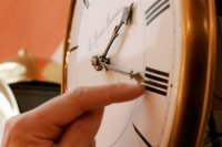 У ніч на 30 березня Україна переведе годинники на годину вперед