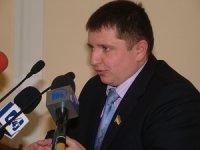 Головою Тернопільської райдміністрації призначено Андрія Строєвуса