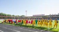 У Тернополі стартував чемпіонат світу з  футболу серед діаспорян