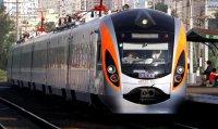 Між Тернополем та Києвом курсуватиме поїзд Інтерсіті