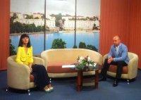 День міста Тернопіль – в ефірі Тернопільської ОДТРК