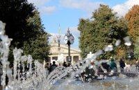 Головний годинник міста встановили у Тернополі