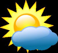 На початок листопада метеорологи передбачають суху та ясну погоду