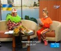 Наймолодші глядачі Тернопільської ОДТРК написали листи українським бійцям