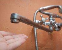 У Тернополі боржникам перекриють водовідведення