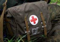 Усі українські лікарі стануть військовозобов'язаними