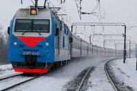 На Тернопільщині змінено графік руху приміських потягів
