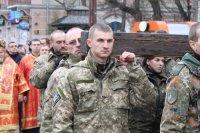 У Тернополі відбулася Хресна хода за мир