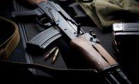 Тернопільська молодь вчиться володіти зброєю