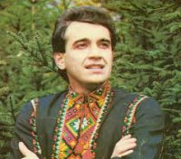 У ефірі Тернопільської ОДТРК – День пам'яті Назарія Яремчука