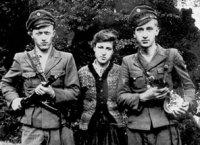Фотовиставку «Ми, повстанці – сини України» відкрили в обласному краєзнавчому музеї