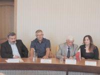 На Тернопільщину прибула делегація з Польщі