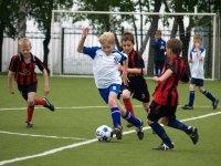 Про футбол у деталях розповіли школярам Тернопільського району