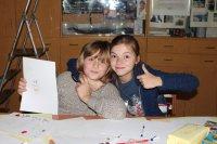 У Тернополі  працює гурток дитячої анімації «Руда миша»