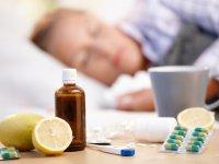 На Тернопільщині почастішали випадки захворювань на грип та ГРВІ