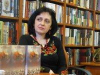 У Тернополі відбулась зустріч з письменницею Дарою Корній