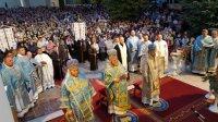 Тернопільщину відвідали представники 20 найбільших Богородичних центрів