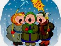 На Тернопільщині у Другий Святвечір є традиція щедрувати