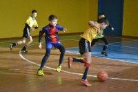 Визначився переможець дитячо-юнацької футзальної ліги Тернопільщини