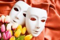 Сьогодні у всьому світі відзначають День театру