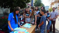 у Тернополі стартував квест «Цілі сталого розвитку ООН»
