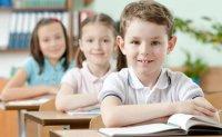 З першого вересня усі першокласники навчатимуться за програмою «Нової української школи»