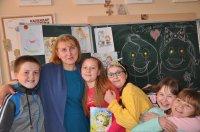 У Тернополі  відбулась репрезентація книг Валентини Семеняк