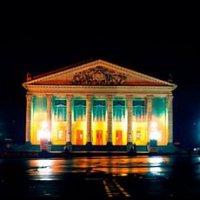 Другий день Всеукраїнського фестивалю «Тернопільські театральні вечори